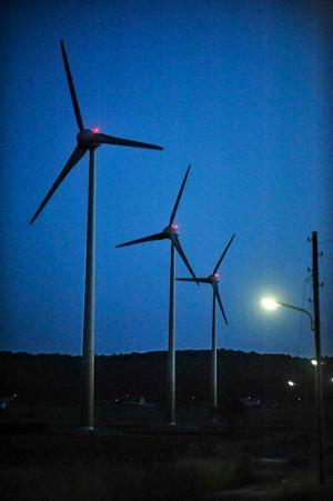 Vi kommer få mer vindkraft och möjligheterna att satsa på biogas är stora med den nya överenskommelsen, skriver Per Åsling (C).