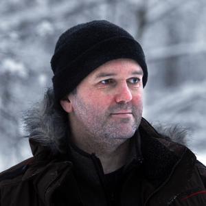 Martin Alexandersson