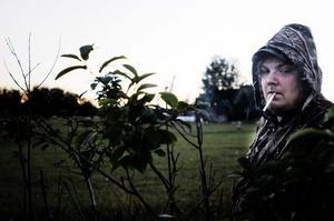 Patrik Ferm tycker att jakt är mer avkoppling än semester