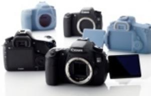 Vi har provat Canon Eos 60D
