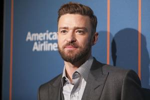 Justin Timberlake låt