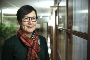Birgitta Lindgren är chef för försäkringskassan - mellan Trollhättan i söder till Mora i norr. Hon ser utredningen av LSS som ett sätt att skydda och värna en viktig rättighetslag.