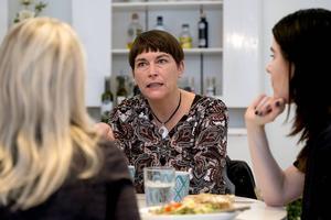 Lina Norberg Juuso, Sofia Mirjamsdotter och Elin Nilsson har inte bara samhällsengagemanget gemensamt. Alla tre har också utsatts för nättroll.