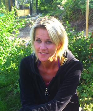 Pamela Warren är vd på Ockelbogårdar. Hon menar att företagets stora utmaning är den nya lagen som gäller samtliga kommunala bostadsbolag.