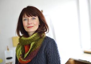 Inger Edelfeldt.    Foto: Henrik Montgomery TT
