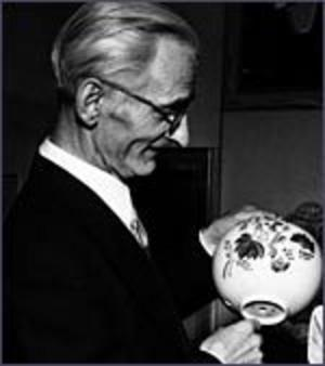 Eugen Trost