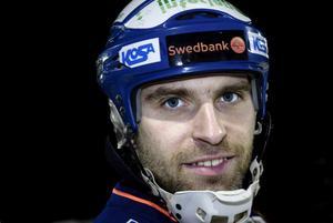 Bollnäs lagkapten Andreas Westh hoppas att den förlustfria trenden håller i sig på Sävstås nu när Villa svarar för motståndet.