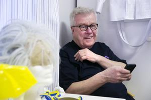 Christer Gruhs minns generationer av duktiga revyaktörer.