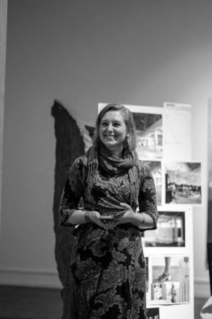 Ulrika Beijer är producent och musikaliskt ansvarig.