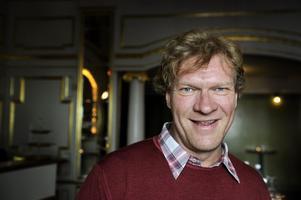 "Loa Falkman och Sven Nordin har gjort succé i musikalen ""La Cage Aux Folle"" på Oscarsteatern i Stockholm."
