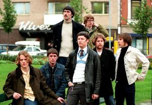 The Technicolors spelade ihop under 90-talet och är enligt Pipeline ett bra liveband.