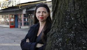 Vet att röra sig – Brigitta Egerbladh. Nu arbetar hon med Folkteatern.