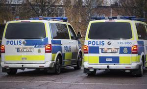 3 161 ärenden lämnades från polis till åklagare i Dalarnas län under 2016.