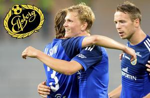 Joakim Nilsson jagas av Elfsborg.