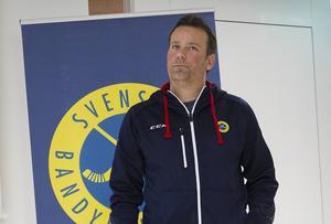 Svenne Olsson.