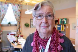 Upprörd. Irene Vestlund, ordförande i HSO, tycker att även enskilda personer måste känna trygghet och få rätt till stöd och hjälp.