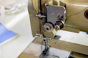 Även om maskinerna har några år på nacken, är det inga fel på funktionen.
