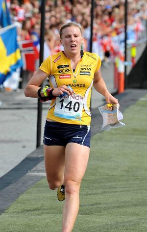 Helena Jansson.