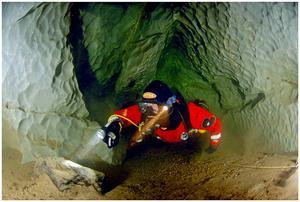 Expedition Bjurälven har blivit film och hoppas på vinst i internationell filmtävling.