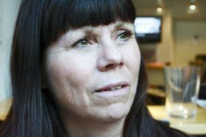 Lena Jönsson, antidopingansvarig, J/H idrottsförbund.