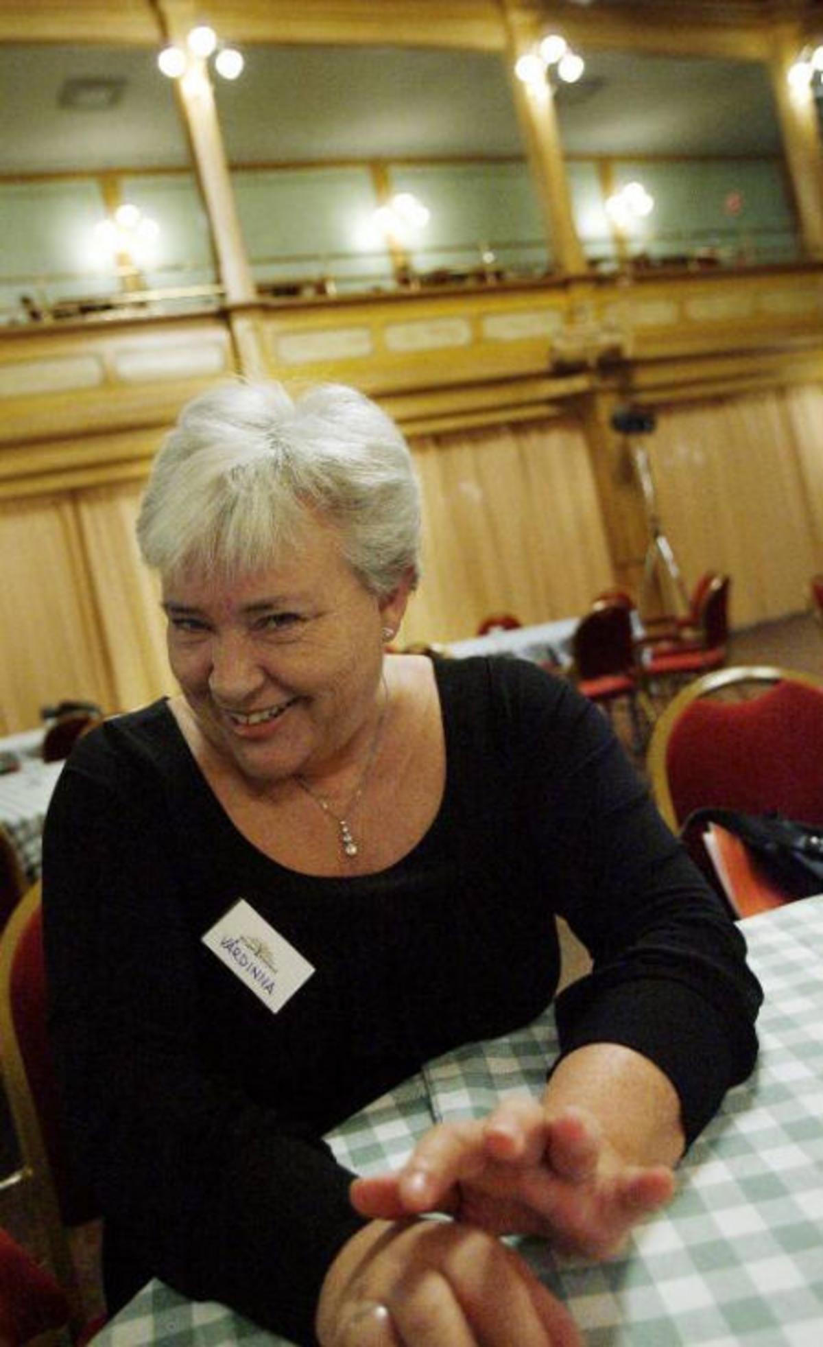 Christin Andersson, Stervgen 10, Krokom   patient-survey.net