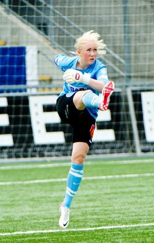 Lina Domberg.