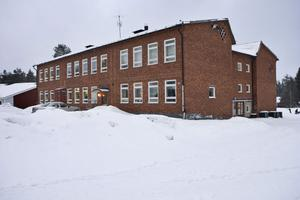 Björnaskolan.