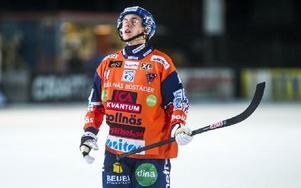 Två säsonger i Bolläns blev det innan Erik Stoor åter vände hem till Dalarna.