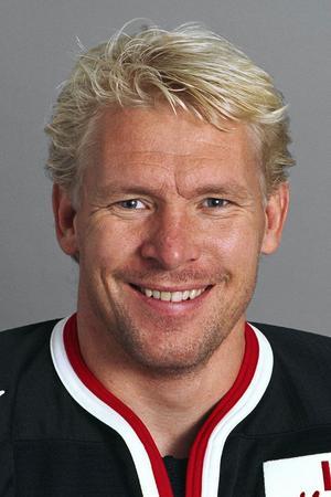 Malmös sportchef Patrik Sylvegård.