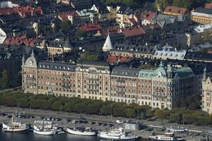 DNs reportage om Sverigedemokraterna på Östermalm har fått stor uppmärksamhet.