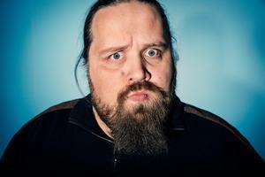 FAKTA: Morgan Persson. 36 år. Bor i Falun. Intressen: Bil och motor, pistolskytte och tv-spel. Jobb: kundmottagare på plåtverkstad.