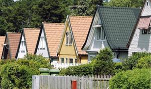 Fastighetstaxeringen slår fel och taxeringsvärdena är för höga, menar Villaägarnas riksförbund.