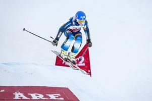 VC-debuten för 17-årige Erik Mobärg, Edsåsdalen, slutade med 46:e plats, en sekund från att kvala sig vidare.