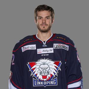 3. Chad Kolarik, Linköping      Visade redan vilket artilleri han har framåt under förra säsongen. Kommer att bli ännu bättre i år. En spelare som lockar publik.