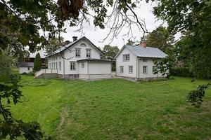 Översätra 5 i Stora Skedvi, toppade Hemnets Klicktoppen vecka 36, när det gäller objekt från Dalarna.