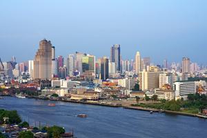Bangkok får allt fler gastronomiska pärlor.