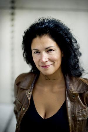 Slår igenom nu? Efter många år som dansare och teaterskådespelare spås Malin Arvidsson få sitt stora genombrott i år med en av rollerna i SVT:s Arne Dahl-filmatisering.