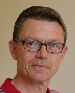 Mats Lindblad, smittskyddssamordnare vid Livsmedelsverket.