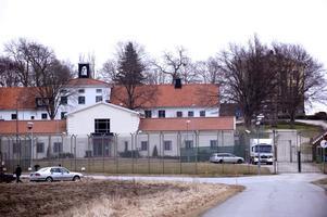 Det här på Hinseberg som Carina Frödin avtjänar sitt livstidsstraff. Carina tror att hon i bästa fall kommer ut om 15–17 år.