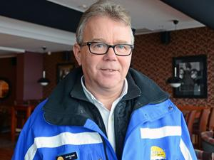 VD Jens Petter Stenseth lämnar Stöten i vinter.