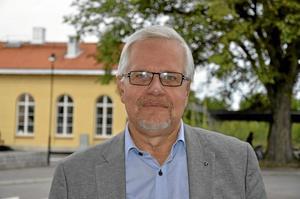 Bo Rudolfsson Kristdemokraterna Laxå