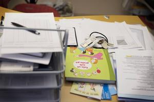 Anna Nilsson har blivit bättre på att inte packa almanackan så tätt att det inte finns luft emellan.