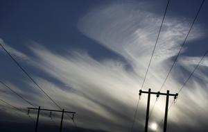 I ledningen. Kärnkraft, vattenkraft och solenergi kommer att stå för huvuddelen av energi-behovet, skriver debattörerna. foto: Scanpix
