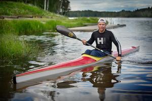 44. Albert Petersson, 21 år (28), kanot. 2014 tog han sitt första SM-guld som senior. I år fick han nöja sig med silver och brons på SM, men har också etablerat sig i landslaget, där han fick paddla både K2 och K4 i VM i Italien.