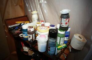 27-åriga Samuel Fider började sin konstnärsbana när han bestämde sig för att måla sin egen konst att ha på väggarna. Just nu kan hans verk skådas på Konsthuset i Åre.Den första målarfärgen Samuel Fider köpte var oljefärg från Rusta. I dag målar han helst i akryl, och färgerna köper han numera från specialiserade butiker på nätet.