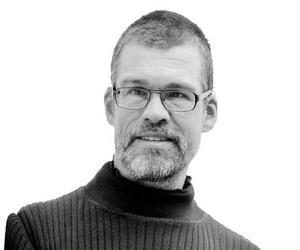Joakim Westlund har tidigare arbetat som kulturredaktör och vikarierar under hösten på hälsingetidningarnas kulturredaktion.