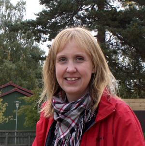 Susanne Berger (S), vice ordförande i Avestas kommunstyrelse, är jättestolt över att S blockerat valfrihet.
