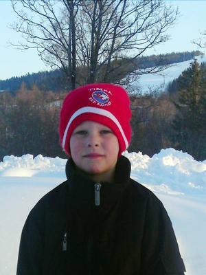 Sexårige Samuel från Timrå försvann i ett oländigt skogområde i Klövsjö.