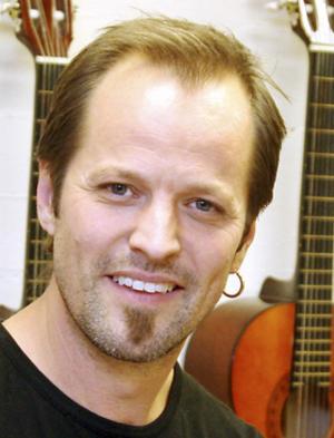 Johan Ljungkvist.