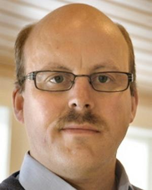 Karl Lindqvist är ny ordförande i Grythyttans hembygdsförening.